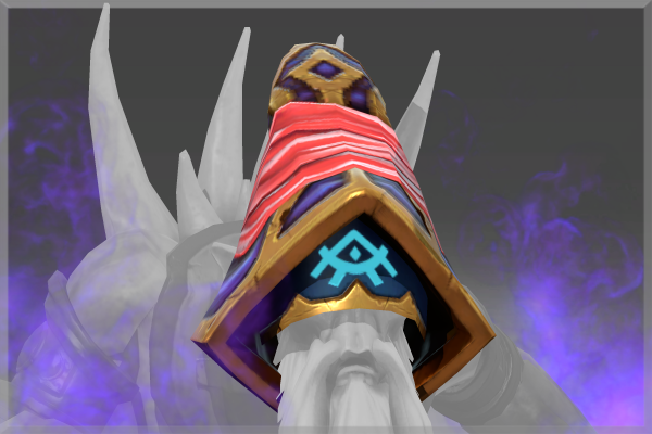 Icon for Hood of the Vizier Exile