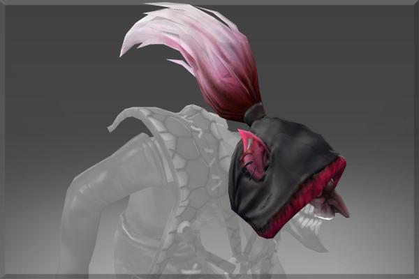 Icon for Darkclaw Emissary Cowl