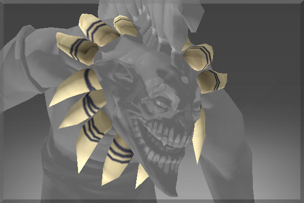 Icon for Trolltooth Necklace