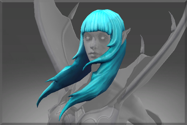 Icon for Tresses of the Ghastly Matriarch