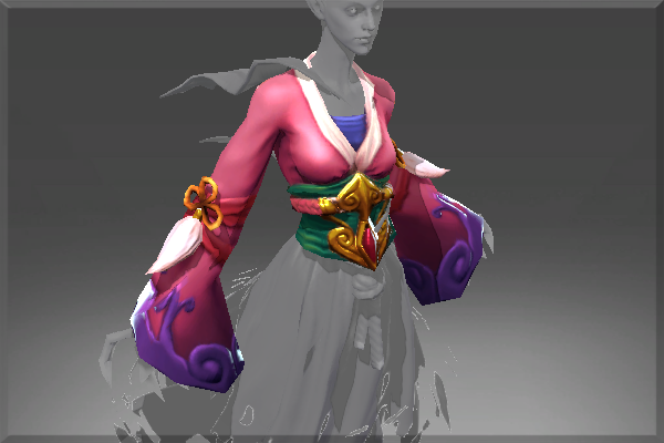 Icon for Fatal Blossom Robe