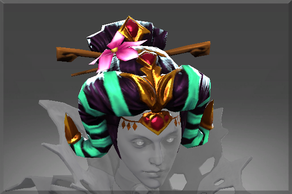 Icon for Fatal Blossom Hairdress