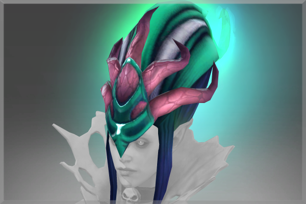 Icon for Crown of the Merqueen