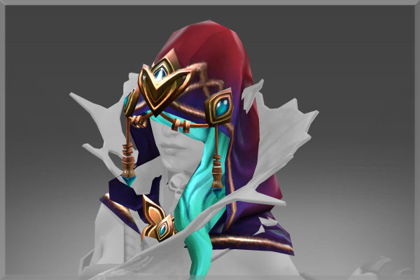 Icon for Hood of the Mothbinder