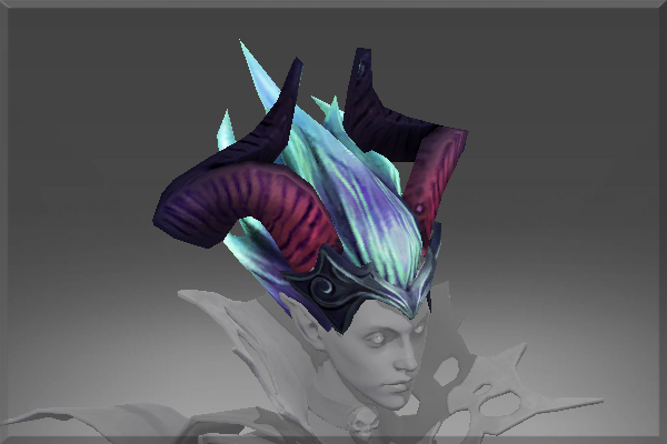 Icon for Outland Witch's Horns