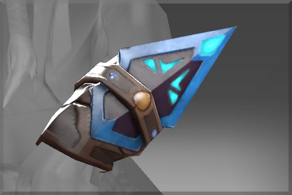 Icon for Storm Rider's Bracer