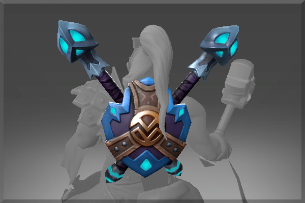Icon for Aegis of the Storm