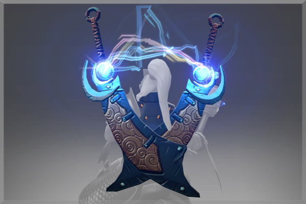 Icon for Scabbards of the Stormcharge Dragoon