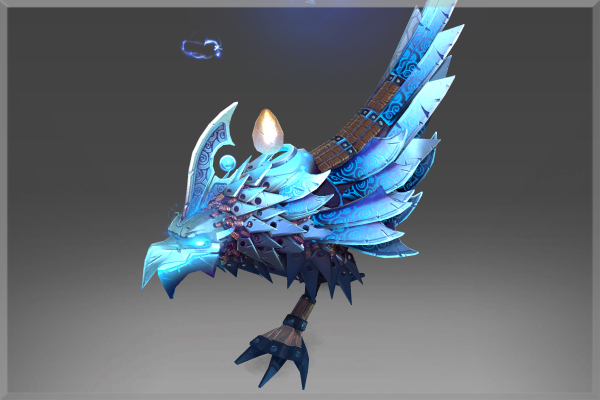 Icon for Fowl of the Stormcharge Dragoon