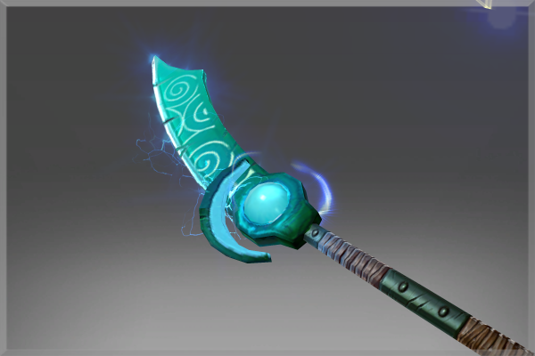 Icon for Blade of the Stormcharge Dragoon