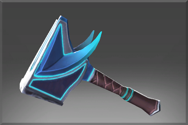 Icon for Hammer of the Galvanized Spark