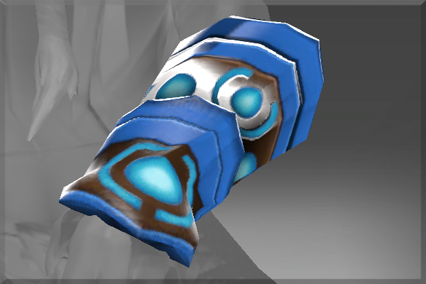 Icon for Tempest's Wrath Bracers