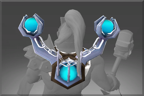 Icon for Tempest's Wrath Back