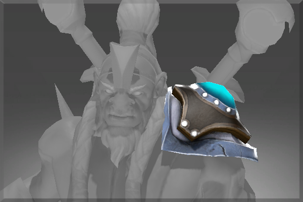Icon for Tempest's Wrath Armor