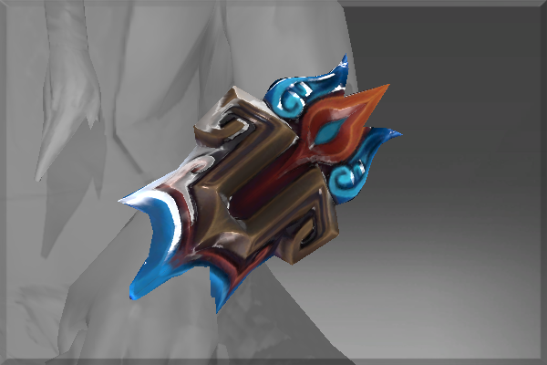 Icon for Armplates of the Thunder Ram