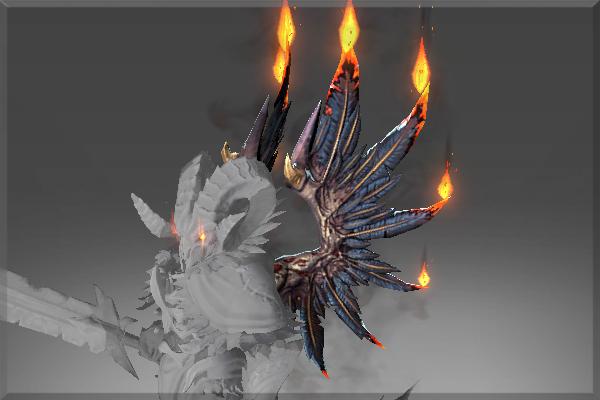 Icon for Wings of Vashundol