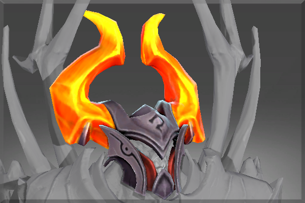 Icon for Helm of Eternal Fire