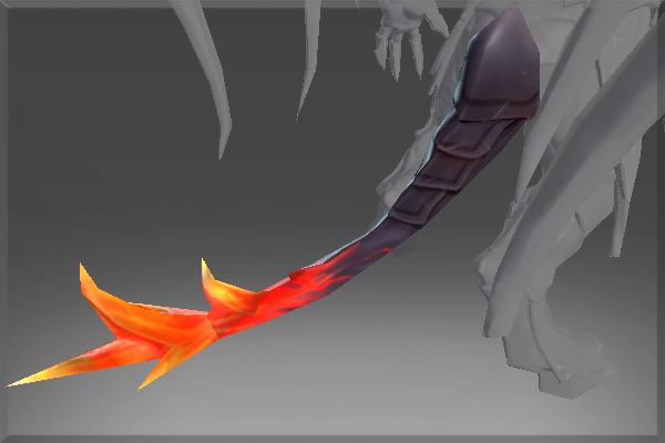 Icon for Tail of Eternal Fire