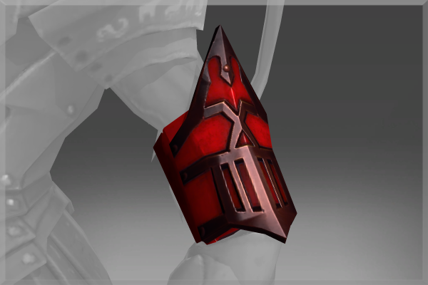 Icon for Eternal Bracers of the Daemon Prince