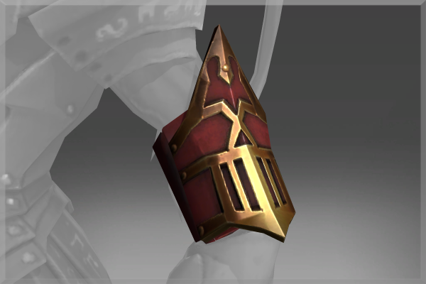 Icon for Bracers of the Daemon Prince