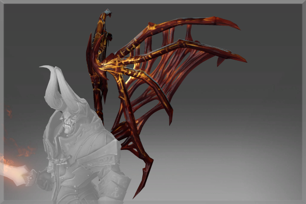 Icon for Eternal Wings of the Daemon Prince