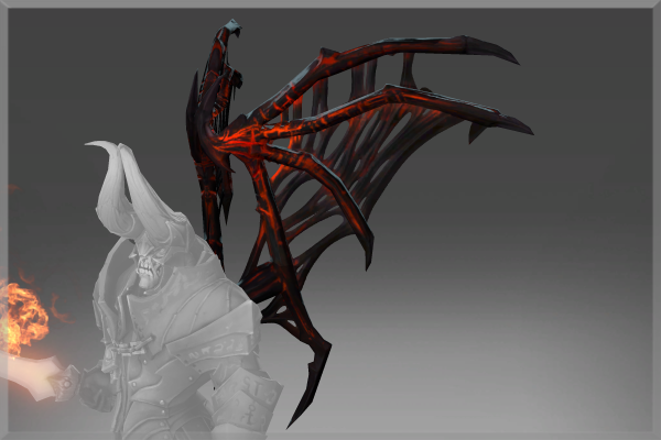 Icon for Wings of the Daemon Prince