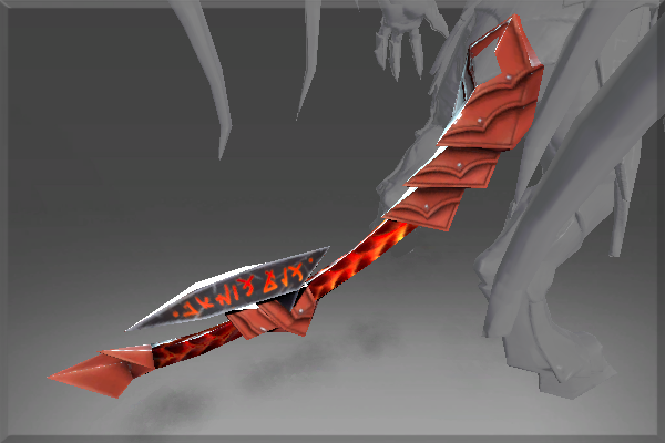 Icon for Tail Blade of Incantations