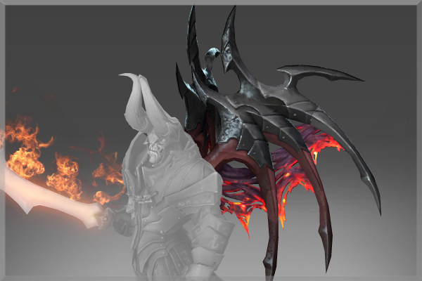 Icon for Dread Ascendance Wings