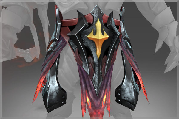 Icon for Dread Ascendance Belt