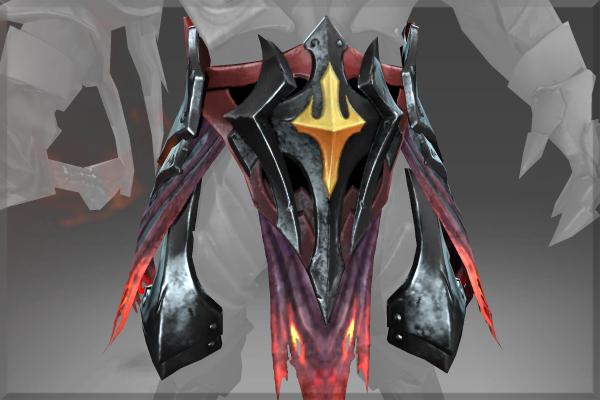 Icon for Dread Ascendance Belt