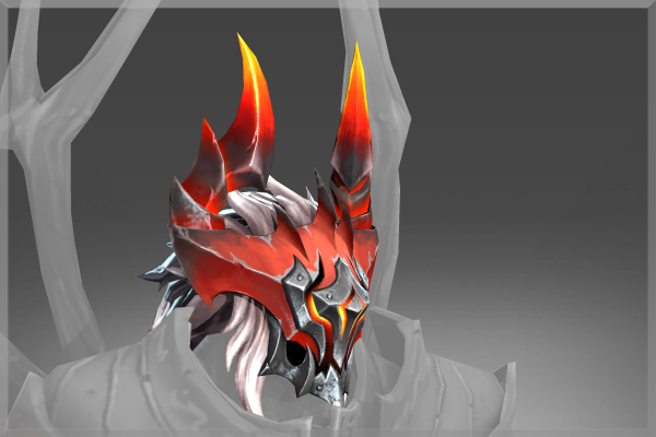 Icon for Dread Ascendance Helm