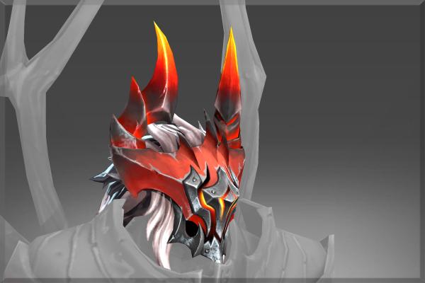 Icon for Dread Ascendance Helm