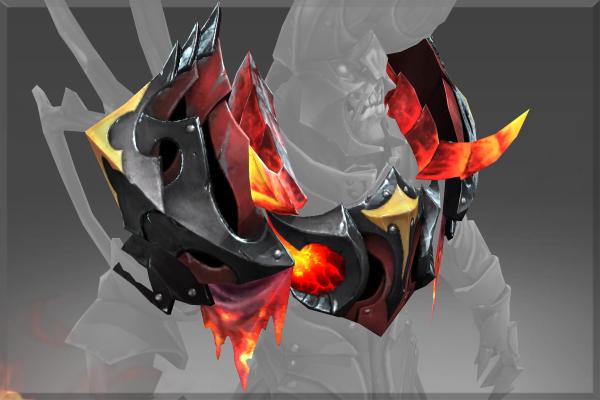 Icon for Dread Ascendance Armor