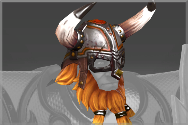 Icon for Helm of the Outland Ravager