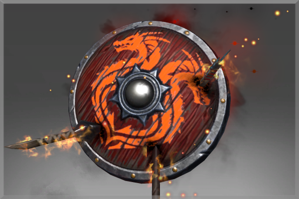Icon for Burning Shield of the Outland Ravager