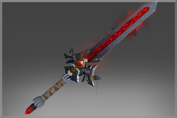 Icon for Sword of the Outland Ravager