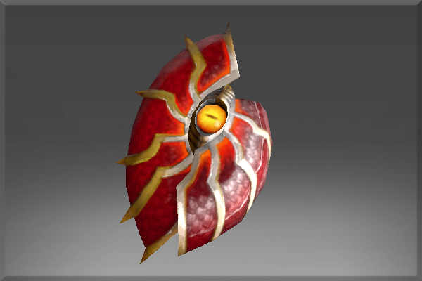 Icon for Shield of the Blazing Superiority