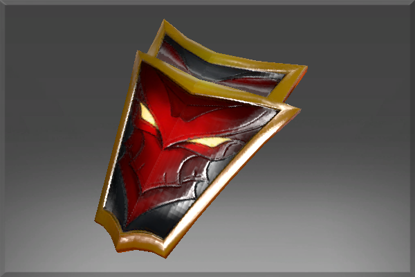 Icon for Crimson Wyvern Shield