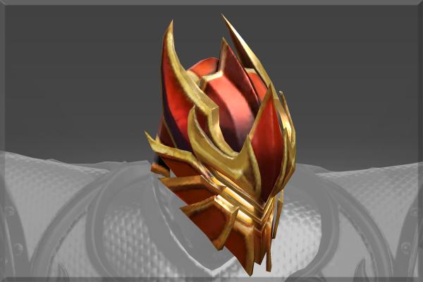 Icon for Helm of the Eldwurm Crest