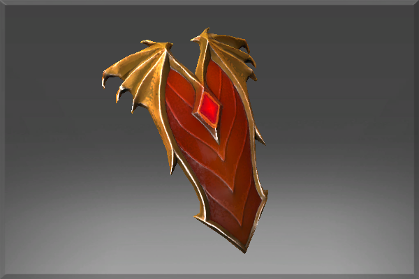 Icon for Crest of the Wyrm Lords