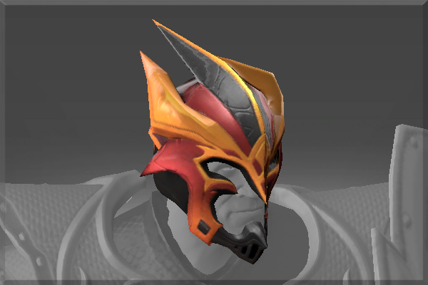 Icon for Fire Tribunal Helm