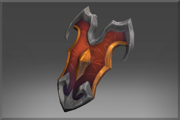 Icon for Fire Tribunal Shield