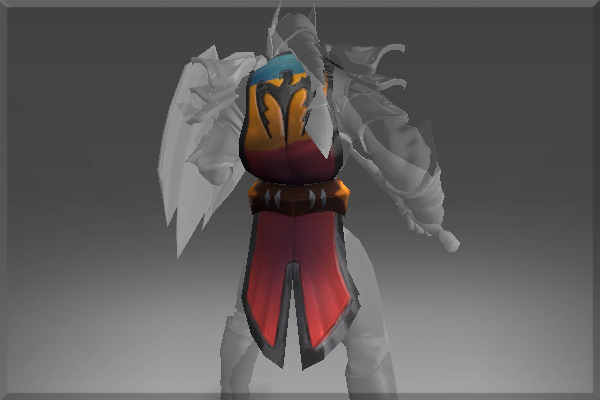 Icon for Fire Tribunal Tabard