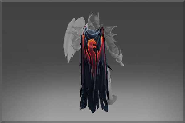 Icon for Cape of the Burning Scale