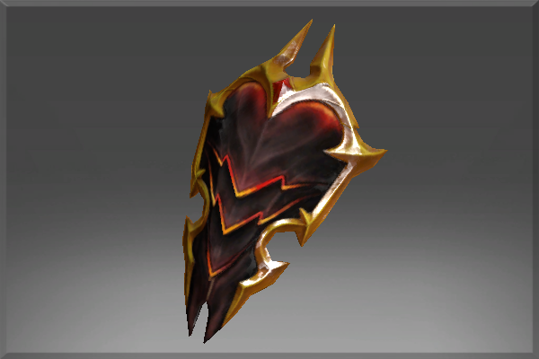 Icon for Shield of the Fire Dragon