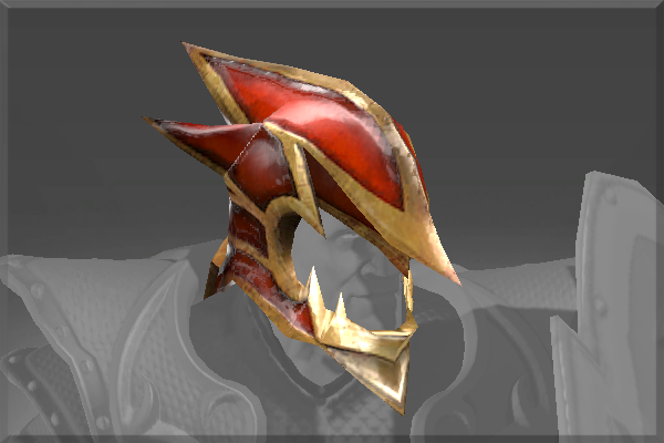 Icon for Dragonbone Helm of Sir Davion