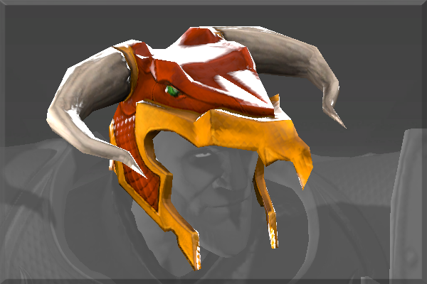 Icon for Wyrm Helm of Uldorak