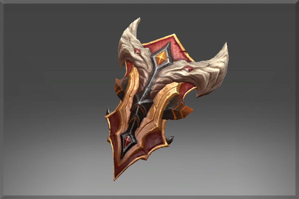 Icon for Shield of Blazing Oblivion