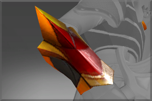 Icon for Crimson Wyvern Bracers
