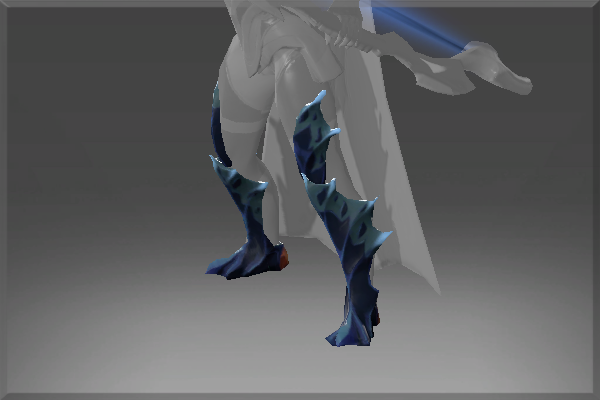 Icon for Boots of the Wyvern Skin